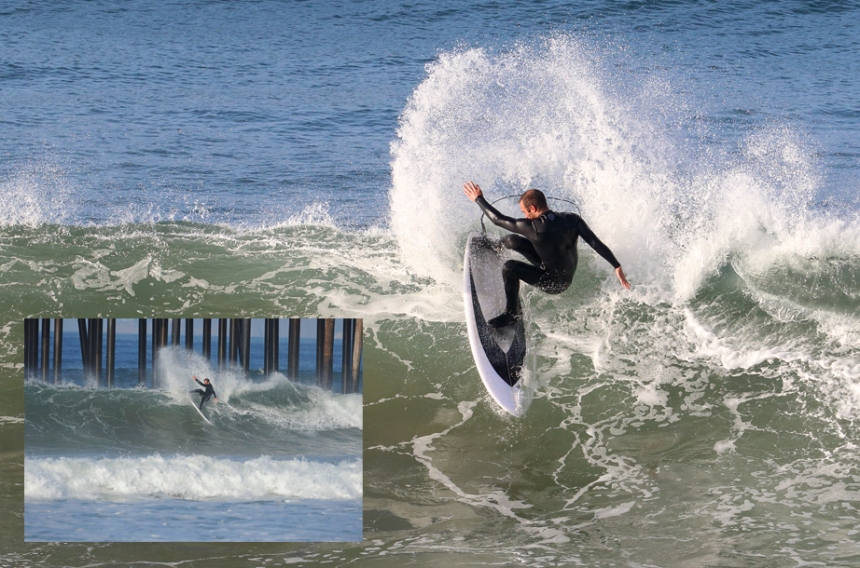 Testimonials from the Surf Industry for Shawn Tracht