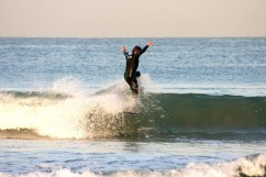 surfwanderer surf coach-how to noseride