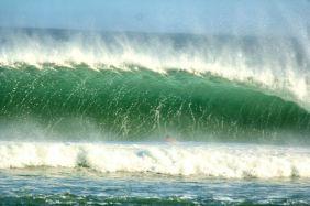 Maalaea Surfing