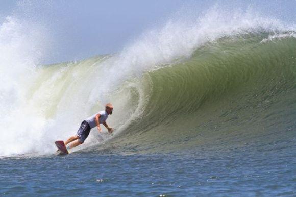 Surfwanderer.com Gabe Loyd Surfboard Surfing Photo