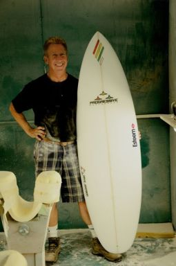 Surfwanderer.com Board of the Month