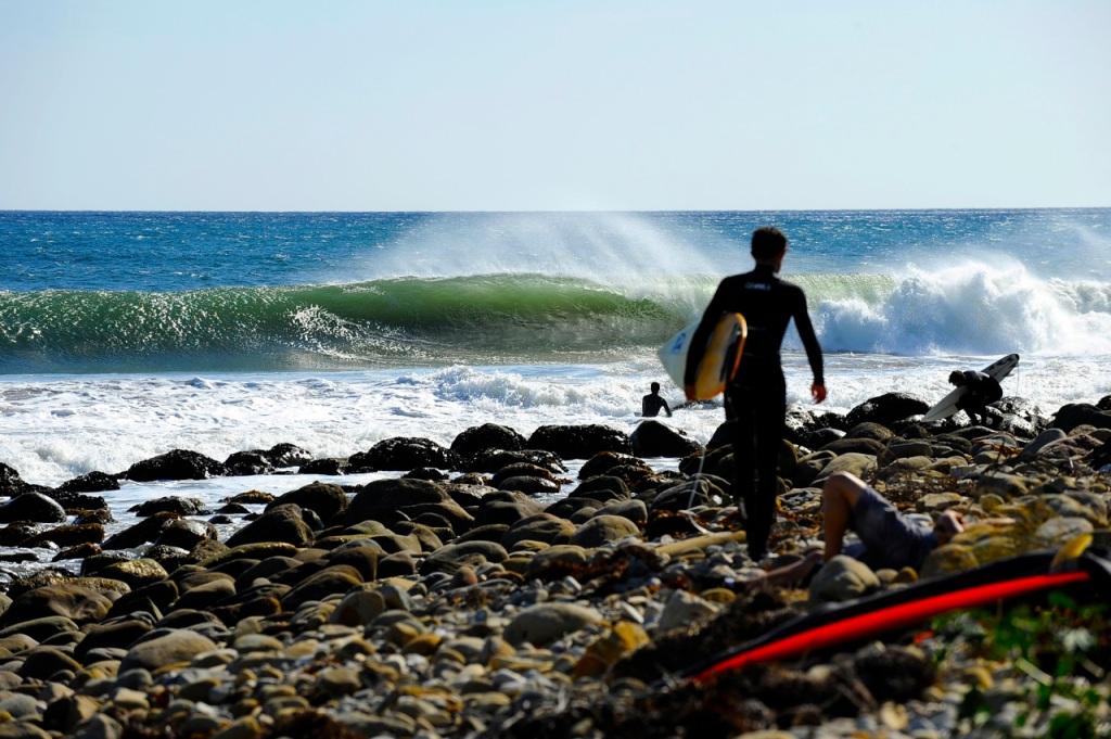 Surfwanderer.com Ocean photo of the Week