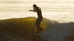 R. Lucke Surfboards and surfwanderer.com team up
