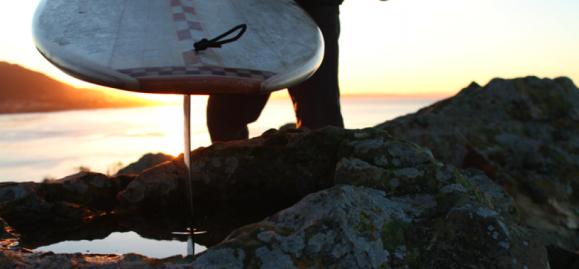 Timberline surfboards featured on Surfwanderer.com Online Magazine