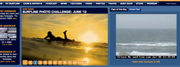 Surfline Photo Challenge-Surfwanderer.com