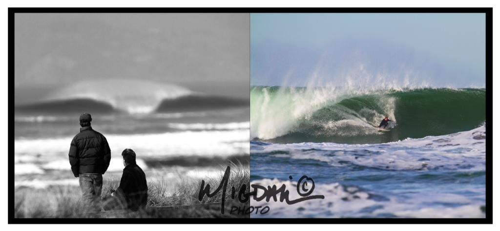 Seth Migdail, Ocean Beach, Surf, Surfwanderer, Epic, Barrel