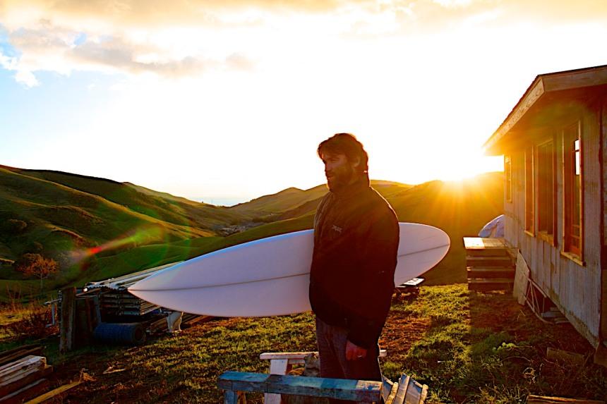 Shane Stoneman-photo Tracht