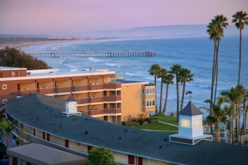 what are the best hotels to stay in Pismo Beach, CA