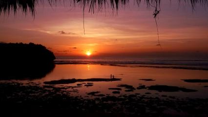 Off the beaten path surf spots in Bali