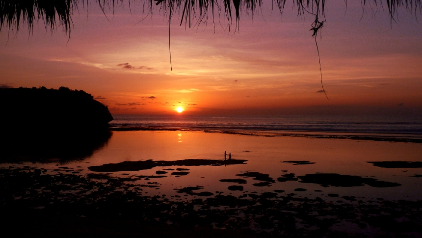Off the beaten path surf spots in Bali