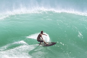 Off the beaten path surf spots in Bali, a surf story by Mike Horton