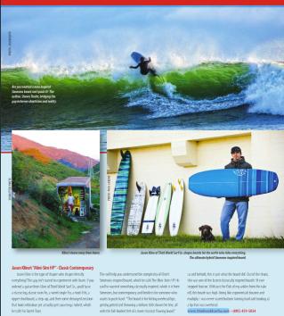 Jason Kline and his Mini Sims HP Photos: Jason Rath and Paul Greene