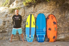 Shawn Tracht-How mini is your simmons